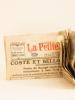 La Petite Gironde. Mercredi 3 septembre 1930 : Coste et Bellonte ont triomphé. Partis du Bourget lundi matin  à 10 h 55, ils sont arrivés à New-York ...