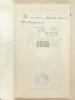 Cent Anys de Pintura a Cadaqués [ Livre dédicacé par l'auteur ]. THARRATS, Joan Josep