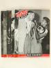 Jazz News. Blue Star Revue puis Nouvelles du Jazz ( 7 Numéros Année 1948 - 1949 : N° 1 - 2 - 3 - 4 - 5 - 6 - 8) N° 1 : Noël 1948 ; 2 : 30 janvier 1949 ...