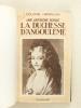 Une Antigone royale. La duchesse d'Angoulême.. HERBILLON, Colonel