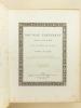 Le Nouveau Testament selon la Vulgate, traduit en français avec des Notes. Edition de luxe.. GLAIRE, Abbé J.-B.