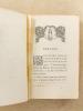 Le Docteur des Nations ou La Somme de Saint Paul , assemblée en latin et en français. RICHE, A.