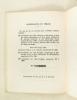 Montesquieu chez ses Notaires de La Brède. [ Livre dédicacé par l'auteur ]. EYLAUD, J.-M.