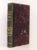Bibliographie catholique , Tome XIV ( 14 ) , Quatorzième année 1854 - 1855 [ Bibliographie catholique , revue critique des ouvrages de religion, de ...