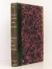 Bibliographie catholique , Tome XVII ( 17 ) , Seizième année 1856 - 1857 [ Bibliographie catholique , revue critique des ouvrages de religion, de ...