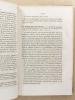 Bibliographie catholique , Tome IV ( 4 ) , Quatrième année 1844 - 1845 [ Bibliographie catholique , revue critique des ouvrages de religion, de ...