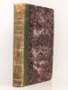 Bibliographie catholique , Tome VI ( 6 ) , Sixième année 1846 - 1847 [ Bibliographie catholique , revue critique des ouvrages de religion, de ...