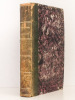 Bibliographie catholique , Tome IX ( 9 ) , Neuvième année 1849 - 1850 [ Bibliographie catholique , revue critique des ouvrages de religion, de ...