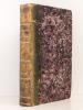 Bibliographie catholique , Tome X ( 10 ) , Dixième année 1850 - 1851 [ Bibliographie catholique , revue critique des ouvrages de religion, de ...