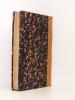Bibliographie catholique , Tome LVII ( 57 ) , Janvier à Juin 1878 [ Bibliographie catholique , Revue critique des ouvrages de religion, de ...