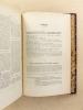 Bibliographie catholique , Tome LIX ( 59 ) , Janvier à Juin 1879 [ Bibliographie catholique , Revue critique des ouvrages de religion, de philosophie, ...