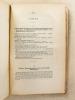 Bibliographie catholique , Tome LXI ( 61 ) , Janvier à Juin 1880 [ Bibliographie catholique , Revue critique des ouvrages de religion, de philosophie, ...