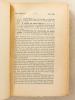 Bibliographie catholique , Tome LXXII ( 72 ) , Juillet à Décembre 1885 [ Bibliographie catholique , Revue critique des ouvrages nouveaux ]. ...