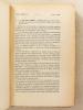 Bibliographie catholique , Tome LXXIII ( 73 ) , Janvier à Juin 1886 [ Bibliographie catholique , Revue critique des ouvrages nouveaux ]. Bibliographie ...