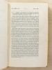 Bibliographie catholique , Tome LXXVII ( 77 ) , Janvier à Juin 1888 [ Bibliographie catholique , Revue critique des ouvrages nouveaux ]. Bibliographie ...