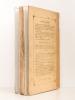 Bibliographie catholique , Tome LIV ( 54 ) , Juillet à Décembre 1876 [ Bibliographie catholique , Revue critique des ouvrages de religion, de ...