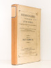 Bibliographie catholique , Tome LVI ( 56 ) , Juillet à Décembre 1877 [ Bibliographie catholique , Revue critique des ouvrages de religion, de ...