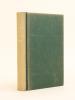 L'Impératrice Eugénie [ Livre dédicacé par l'auteur ]. AUBRY, Octave
