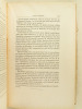L'Eloquence de la Chaire. Histoire littéraire de la Prédication.. BOUCHER, Abbé Edouard