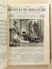 Le Journal du Dimanche , Littérature - Histoire - Voyages - Musique , Année 1878 ( du n° 1703 du 6 janvier 1878 au n° 1754 du 29 décembre 1878 ) [ ...
