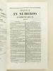 Scripturae sacrae, cursus completus. Tomus Septimus ( Tome VII - 7 -) : In Numeros. In Deuteronomium. In Josuam.  Sequitur in Numeros Commentarium  - ...