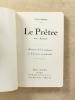 Le Prêtre aux Armées , Memento de Vie intérieure et d'Action sacerdotale. Dom Hébrard