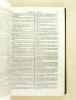 Scripturae sacrae, cursus completus. Tomus Decimus-Nonus (Tome XIX - 19 -) : In Jeremiam , in Baruch et in Ezechielem commentarium. Vatablus : In ...