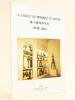 Le Cabinet de physique et Chimie de Chenonceau (XVIIIe siècle) constitué par Dupin de Francueil et Jean-Jacques Rousseau, complété d'appareils en ...