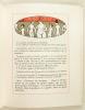 L'Arithmétique commentée par Joseph Hémard et illustrée par lui. [ Avec une aquarelle originale de l'auteur ] . HEMARD, Joseph