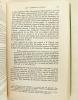 Jeûne et Charité dans l'Eglise latine, des origines au XIIe siècle, en particulier chez saint Léon le Grand.. GUILLAUME, Abbé Alexandre