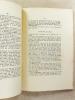 Centenaire de la Caisse d'épargne de Brignoles  , 1836  -  1936. Collectif ; Caisse d'épargne de Brignoles