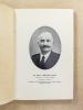 Historique de la Caisse d'épargne de Beaufort-en-Vallée , fondée en 1836 [ Centenaire de la Caisse d'épargne de Beaufort-en-Vallée , 1836  -  1936 ]. ...