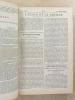 L'école et la famille , Journal d'éducation, d'instruction et de récréation , 1ère année et 2me année [ du n° 1 du 1er janvier 1876 au n° 48 du 15 ...