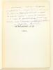 En regardant la Vie. Poésies [ Livre dédicacé par l'auteur ]. GORICHON-BAILLET