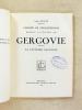 Gergovie - La Victoire Gauloise ( L'épopée de Vercingétorix , Bimillénaire : 52 av. Jésus-Christ - 1949 ). Noché, André