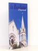La Basilique d'Argenteuil. Centre Pastoral de la Basilique d'Argenteuil