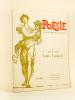 Poésie. Cahiers Mensuels Illustrés. 10e Année N° 2 - Février 1931 [ Dans ce Cahier : ] Louis Vaunois. Poèmes de Louis Vaunois ; Octave Charpentier ; ...