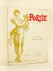 Poésie. Cahiers Mensuels Illustrés. 10e Année N° 5 - Mai 1931 [ Dans ce Cahier : ] René Ghil. Poèmes de René Ghil ; Octave Charpentier ; Alice ...