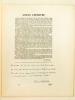 Poésie. Cahiers Mensuels Illustrés. 10e Année N° 8 - Août 1931 [ Dans ce Cahier : ] Louis Lefebvre ; Octave Charpentier ; René Fauchois ; Georges ...