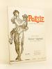 Poésie. Cahiers Mensuels Illustrés. 10e Année N° 11 - Novembre 1931 [ Dans ce Cahier : ] Marcel Martinet. Poèmes de Marcel Martinet ; Octave ...