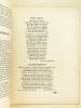 Poésie. Cahiers Mensuels Illustrés. 9e Année N° 11 - Novembre 1930 [ Dans ce Cahier : ] Jean Angeli ; E. Vivien ; Louis Groisard ; Octave Charpentier ...
