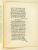 Poésie. Cahiers Mensuels Illustrés. 11e Année N° 3 - Mars 1932 [ Dans ce Cahier : ] Henri Hertz. Poèmes de Henri Hertz ; Octave Charpentier ; Emile ...
