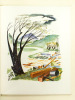 L'Oiseau et le Barrage.. VERDET, André ; BOLAND Suzanne
