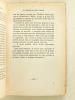 Le Cahier de Jean Lascar 1914-1918. LOUBRADOU, Paul