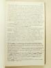 Aménagement agricole et Evolution rurale de La Teste dans la première moitié du XIXe siècle (2 Tomes - Complet). SOULIGNAC, Bernard