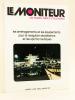 Le Moniteur des Travaux publics et du Bâtiment. Numéro Hors série Janvier 1973 : Les Aménagements et les équipements pour la navigation de plaisance ...