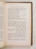 Notions élémentaires de Mécanique du Navire (2 Tomes - Complet) Tome 1 : Examen théorique ; Tome 2 : Examen d'application. DOYERE, Ch.