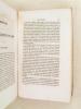 Oeuvres complètes de S. Jean Chrysostome. Tome V : Homélie sur la parabole du débiteur de dix mille talents - Homélie sur la Passion de Notre-Seigneur ...