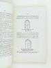 Le Donjon ou Château féodal de Domfront (Orne) avec plans et profils. Etude sur les Châteaux du Moyen-Age.. BLANCHETIERE, L.