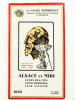 La Cigale Méridionale. Alsace et Midi. Leurs beautés, leurs richesses, leur activité. 5e Année : 1930 : Alsace et Midi. Collectif ; La Cigale ...